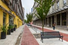 Ulica Traugutta (14)