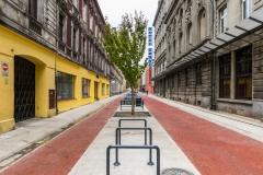 Ulica Traugutta (15)