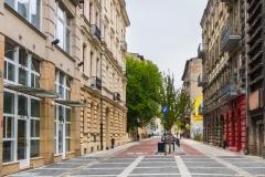 Ulica Traugutta (17)