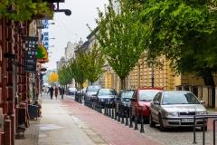 Ulica Traugutta (21)