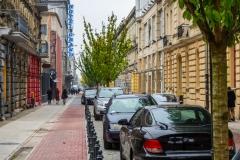 Ulica Traugutta (25)